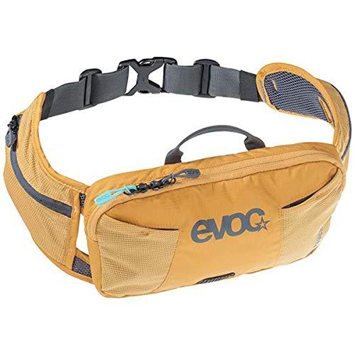 evoc HIP Pouch 1l Hüfttasche, Loam, one Size