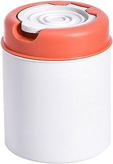 علبة القمامة البلاستيكية الحديثة، يمكن القيام بهذون القمامة خارج المكتب، أو طاولة صغيرة أو طاولة القهوة، صندوق القمامة سطح...