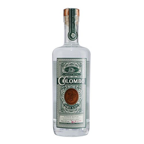 Colombo London Dry Gin