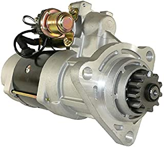 DB Electrical SDR0459 Starter Compatible With/Replacement For Ford, Freightliner, International Truck 39MT 12 Volt / 19011...