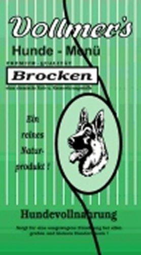 Vollmers Brocken, 1-er Pack (1 x 15 kg)