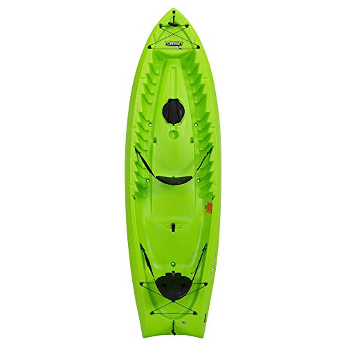 """Lifetime Kokanee Sit-On-Top Kayak, Lime, 10'6"""""""