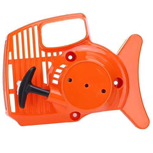 Pull Starter Heavy Duty Retroceso Pull Starter Ensamblaje Accesorios para motosierra Mecanismo de polea de arranque Equipo de jardín para Stihl FS55 FC55 FS45 FS46