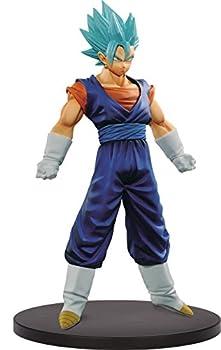 Banpresto Boys Dragon Ball Super DXF - The Super Warriors - vol.3 Figure Collection - Super Saiyan Blue VEGETTO Action Figure