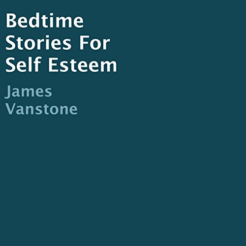 『Bedtime Stories for Self Esteem』のカバーアート