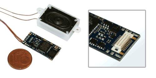 ESU 54898 LokSound Micro V4.0 DCC Next18