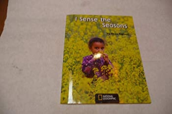 Paperback Reach A (Read Together Student Books): I Sense the Seasons (Reach for Reading) Book