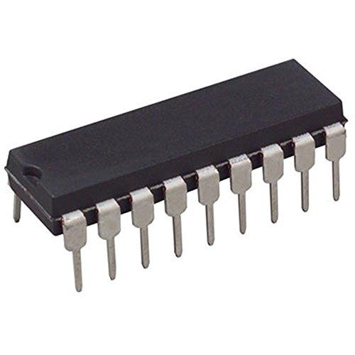 Major Brands 8284A Clock Generator Driver, DIP-18, 8 MHz (Pack of 2)