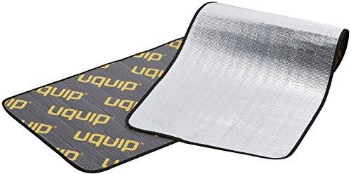 Uquip Flexy 190 - Tappetino Isolante per Proteggere dal Freddo e umidità (190x55 cm)