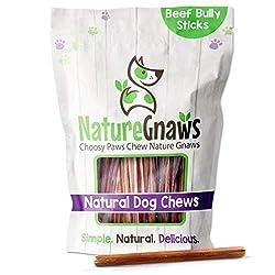 Nature Gnalls Small Beef Sticks