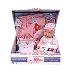 ベビーマッサージ備品 教室で使う人形