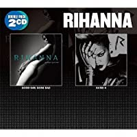 Good Girl Gone Bad / Rated R by Rihanna (2012-12-05)