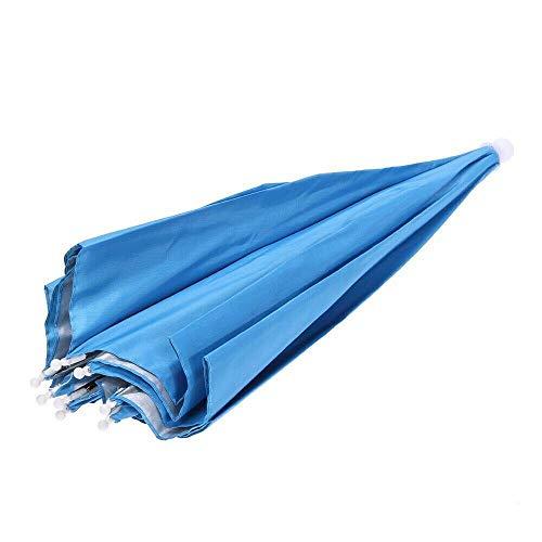 Mhsm - Parapluie Pliable - Parapluie pour la pêche, Le...