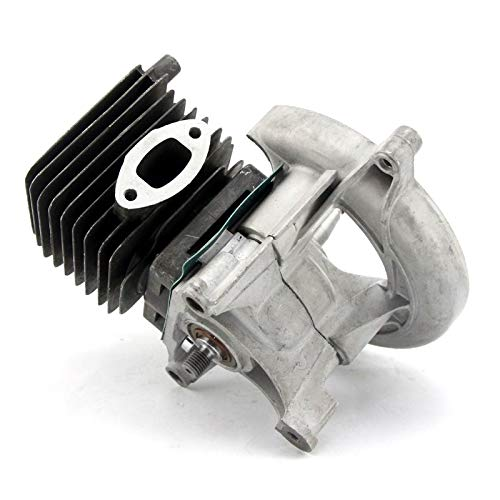 Motormotor met Krukas Cilinderzuiger Krukas voor Stihl HS81 HS81R HS86 HS86R HS81T Hedge Trimmer