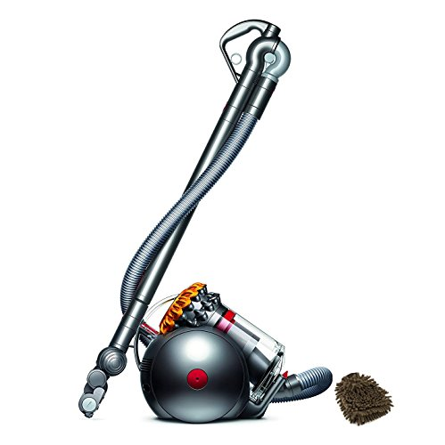 214887-01 Dyson Big Ball Multifloor Canister...