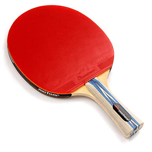 meteor Tischtennisschlaeger fur Kinder und Erwachsene Tischtennisplatte Tischtennis schläger der Tischtennisschläger für Tischtennisplatte für Training und Ping Pong Spiele