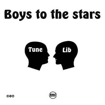 Boys to the Stars