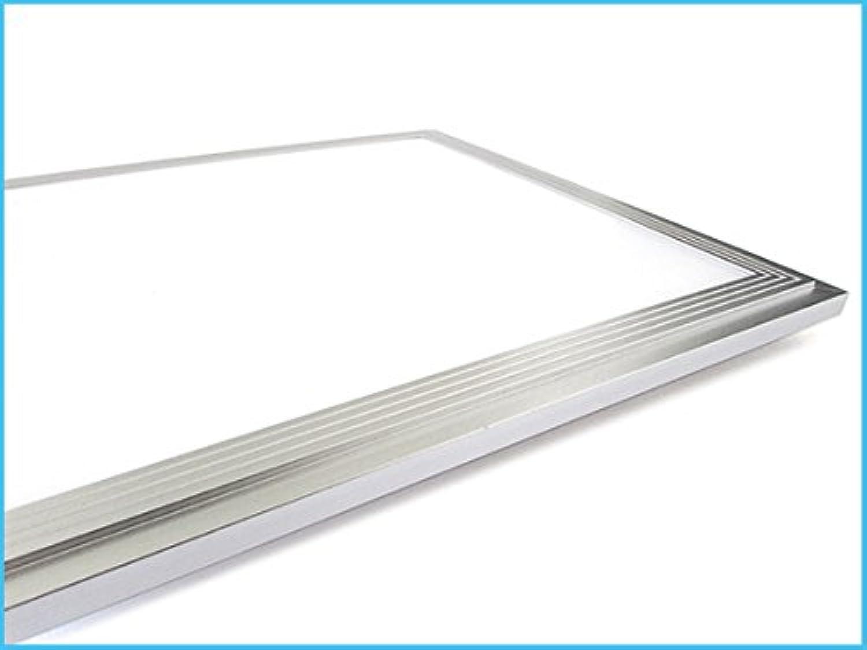 Lampada Pannello Led Da Incasso o Sospensione 60W Bianco Naturale 600X600 mm