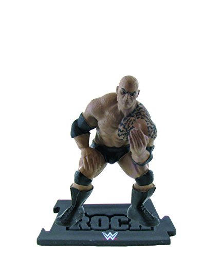 Comansi COM-Y99808 WWE The Rock - Figura Decorativa