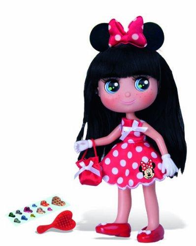 I Love Minnie - 700009047 - Poupée - 30 cm
