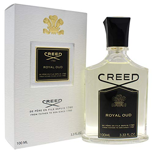 Creed Royal Oud Unisex Eau de Parfum, 100 ml