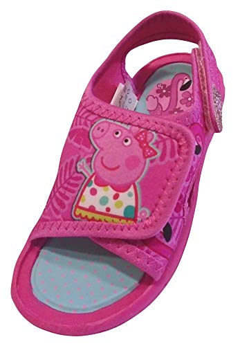 Peppa Pig Orlinaya Sandalias para niñas Talla 28
