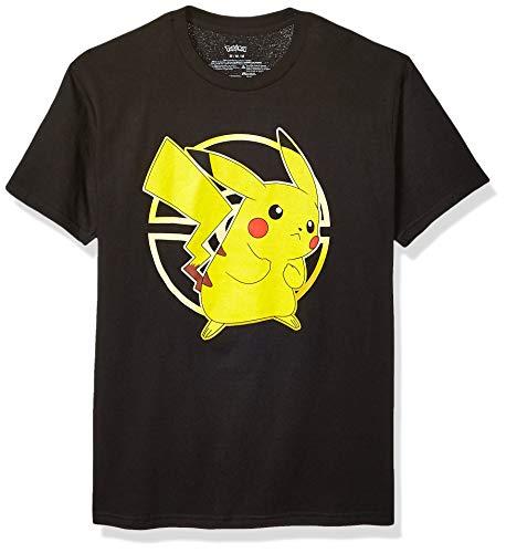 Pokemon Men's Pokémon Pikachu Pok�…