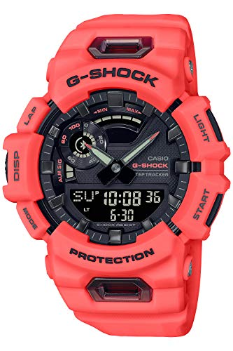 [Casio] Watch G-Shock Step Count Bluetooth Equipped GBA-900-4AJF Men