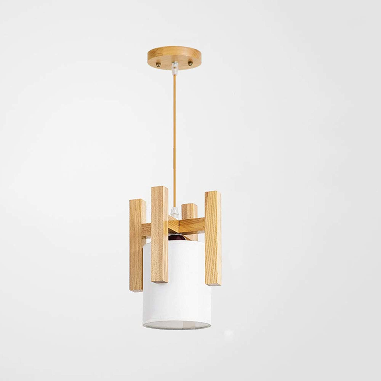 ZR Hlzerne hngende hlzerne Kronleuchterbauernhauslampe der Küchenlampe