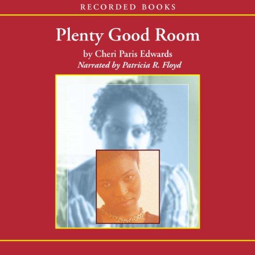 Plenty Good Room audiobook cover art