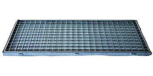 FORMAT 4001990110027–Gitterrost 500x 350mm o.Z. MW 30/30. H 20