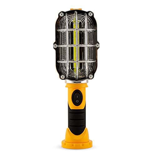 JML Handy Brite - The cordless LED work light with magnets