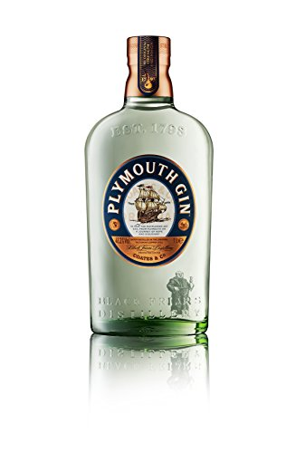 Plymouth Gin 1L