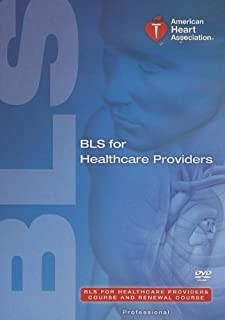 BLS for Healthcare Providers Course and Renewal Course DVD [3/1/2011] AHA