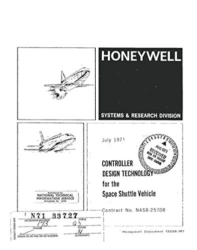 Controller design technology for the space shuttle vehicle (English Edition)