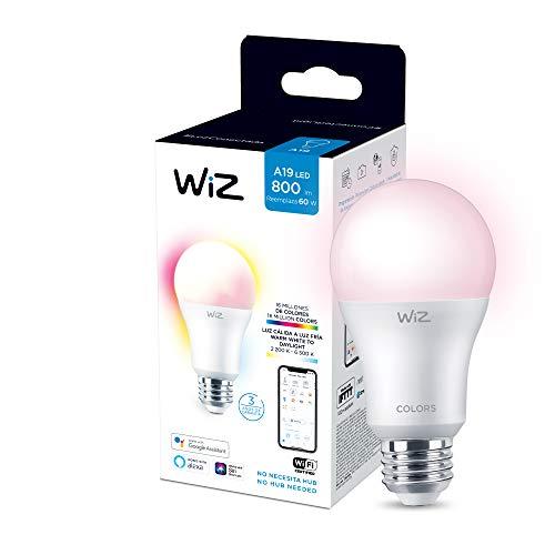 foco wifi fabricante WiZ