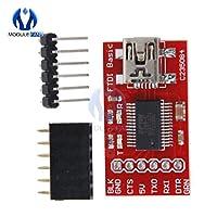FT232 FT232RL FTDI USB 3.3V 5V to TTL Serial Adapter Module Board For Arduino Mini USB 2.0 Port Diy Electronic