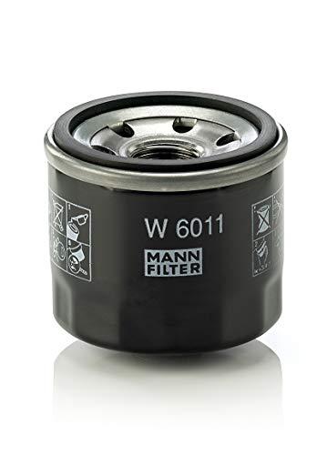 Original MANN-FILTER Ölfilter W 6011 – Für PKW