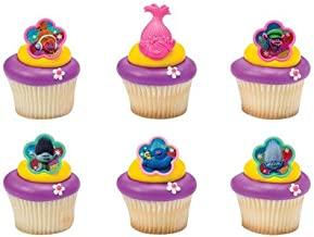Best princess poppy cupcake cake Reviews