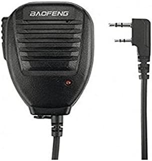 Thboxes Po-Fung BF-S112 Two Way Radio Speaker