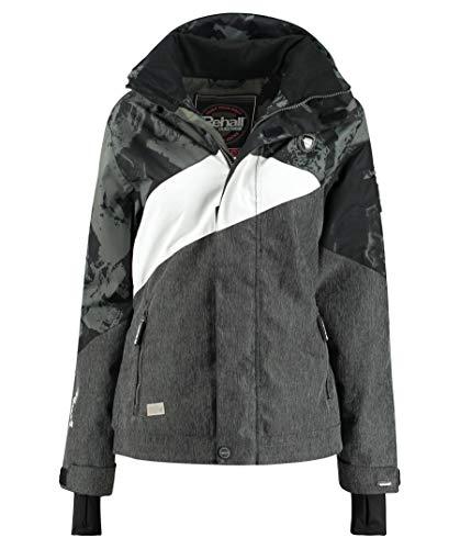 Rehall Damen Skijacke Lucy-R schwarz (200) XL