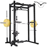 Mikolo Olympic Power Cage, 1000 lbs...