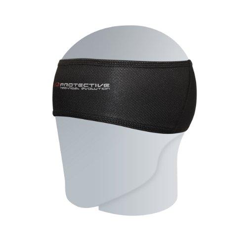 Protective Mützen Headband PSD, Black, 1