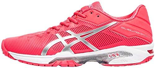 Asics Gel-Solution Speed, Zapatillas de Tenis para Mujer,...