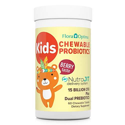 Kids' Probiotics (Chewable) - 15 Billion -
