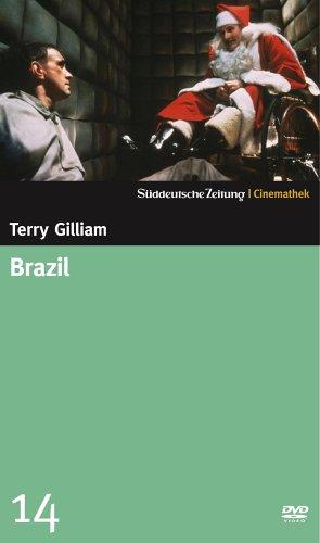 Brazil - SZ-Cinemathek 14