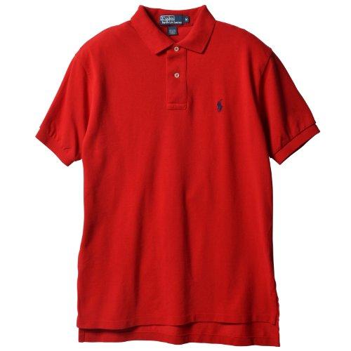 Polo Ralph Lauren Men Classic-Fit Mesh Polo