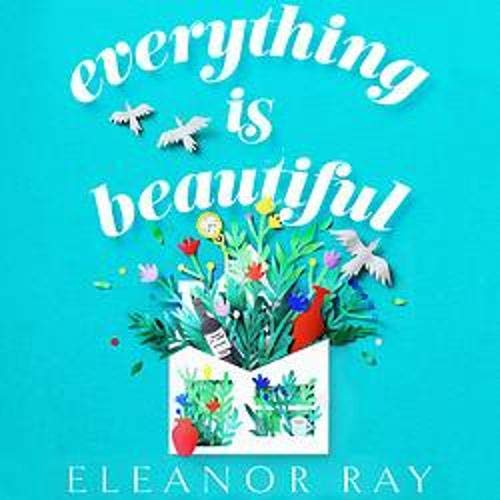 Everything Is Beautiful cover art