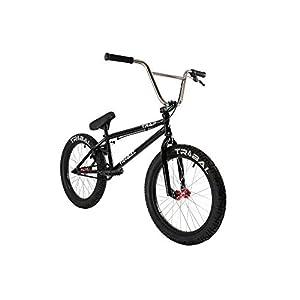 BMX Bikes Tribal Trap BMX Bike Gloss Black [tag]