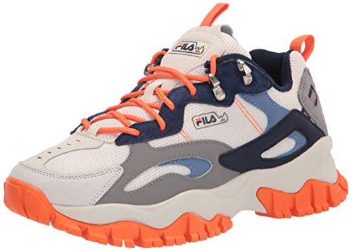 Fila Men's Ray Tracer TR 2 Sneaker Shoe